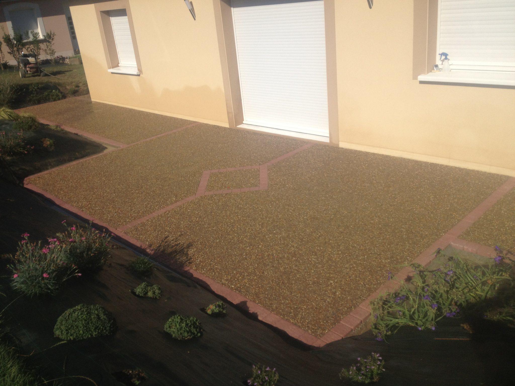 Ma onnerie g n rale laval mayenne sarl trouillard chesneau - Refection terrasse beton ...
