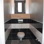 Faïence toilettes